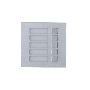 Dahua - VTO4202F-MB5 - 5 button module