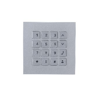 Dahua - VTO4202F-MK - Keyboard module