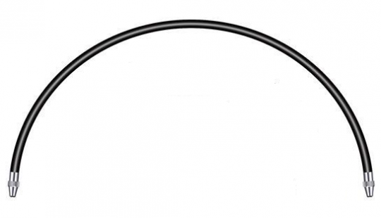 Dahua - GE1500 - Flexible Connecting Pipe - Ex-Proof