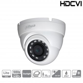 Dahua - HAC-HDW1220MP-0280B-S2 - HDCVI - Eyeball