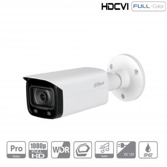 Dahua - HAC-HFW2249TP-I8-A-LED-0360B - HDCVI - Bullet