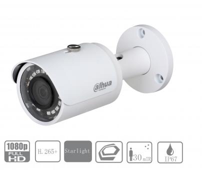 Dahua - IPC-HFW1231SP-0360B - IP - Bullet