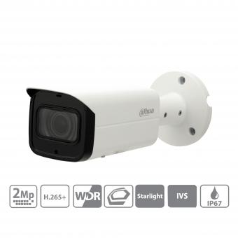 Dahua - IPC-HFW2231TP-ZS-S2 - IP - Bullet