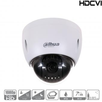Dahua - SD42215-HC-LA - HDCVI - PTZ