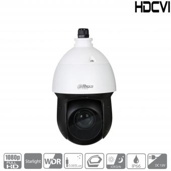 Dahua - SD49225-HC-LA - HDCVI - PTZ
