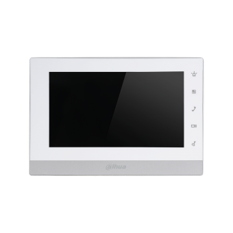 Dahua - VTH1550CHW-2 - Monitor - 2 Draht