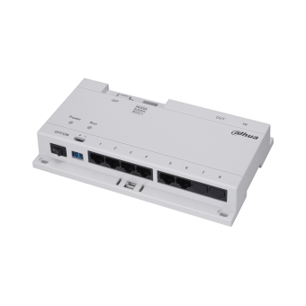 Dahua - VTNS1060A - IP Switch