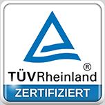 Tuev Rehinland Badeget Controlex Shop